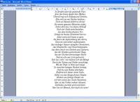 Microsoft Word Viewer screenshot