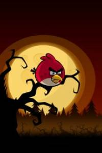 Free Angry Birds Screensaver screenshot