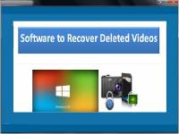 how to recover deleted video files screenshot