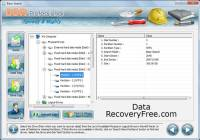 Data Recovery Free screenshot
