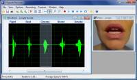 icSpeech Recorder screenshot