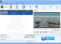 Lionsea HD Converter Ultimate screenshot