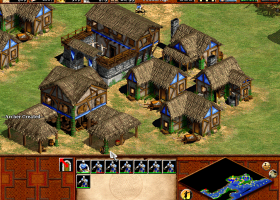 Age of Empires II :The Age of Kings screenshot