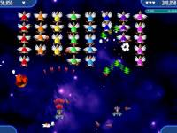 Chicken Invaders 2 screenshot