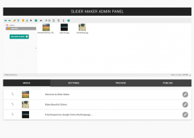 Slider Maker screenshot