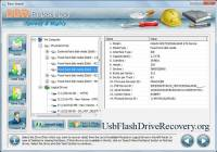 USB Flash Drive Recovery screenshot