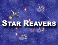 Star Reavers - Space Game screenshot