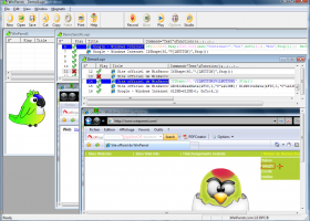 WinParrot screenshot