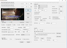 Video Edit Gold SDK ActiveX screenshot