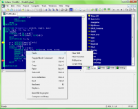 GLBasic SDK premium screenshot