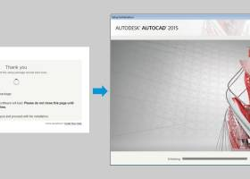 AutoCAD 2016 screenshot