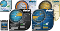 Xirrus Wi-Fi Monitor screenshot