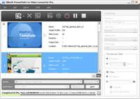 Xilisoft PowerPoint to Video Converter Business screenshot