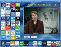 Live Arabic TV Online screenshot