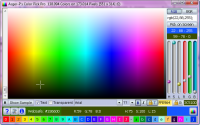 Color Pick Pro screenshot