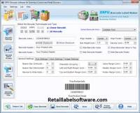 Download Retail Label Software screenshot