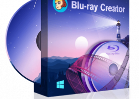 DVDFab Blu-ray Creator screenshot