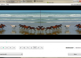Free video flip and rotate for windows 7 free video flip and free video flip and rotate screenshot ccuart Images