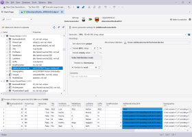 dbForge Data Generator for SQL Server screenshot