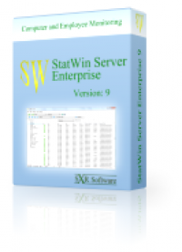 StatWin Server Enterprise screenshot