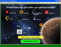 TruthCounts in World Religion screenshot