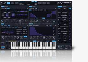 SynthMaster screenshot
