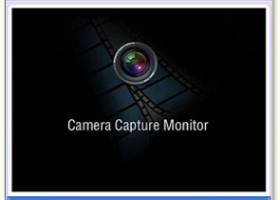 Camera Capture Monitor screenshot