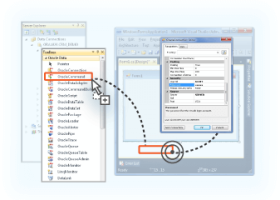 dotConnect for Oracle Professional Edition screenshot