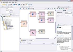 RapidMiner Community Edition x64 screenshot