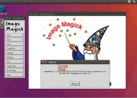ImageMagick для Скриншот Windows