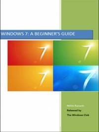 Windows 7 for Beginners screenshot