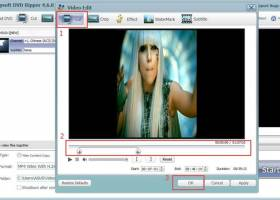 UkeySoft DVD Ripper screenshot