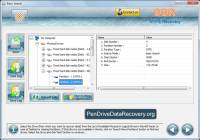 NTFS Files Recovery Software screenshot