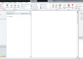 Microsoft Office 2010 Service Pack x64 screenshot