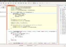 NVIDIA Nsight for Windows 7 - Dynamic HLSL shader editing