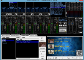 Virtual DJ Studio screenshot