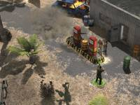 Jagged Alliance: Back in Action screenshot