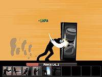 Mike Shadow Game screenshot