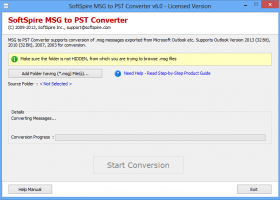 Moving from MDaemon to Exchange 2013 screenshot
