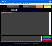 Noraa Chat screenshot