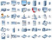 Desktop Device Icons screenshot