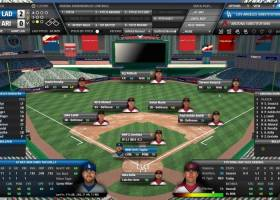 Out of the Park Baseball screenshot