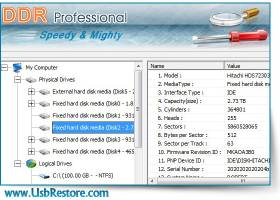 Data Recovery Software for Free screenshot
