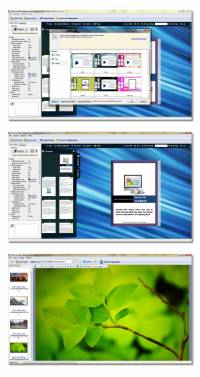 Office to Flash Catalog screenshot