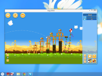 Angry Birds for Pokki screenshot