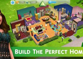 The Sims Mobile for PC Download screenshot
