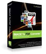 image to pdf Converter gui cmd screenshot