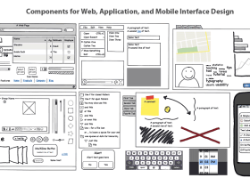 Balsamiq Mockups screenshot