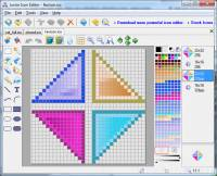 Gratis Icon Editor Para Windows 8 screenshot