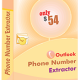 Phone Number Grabber Outlook